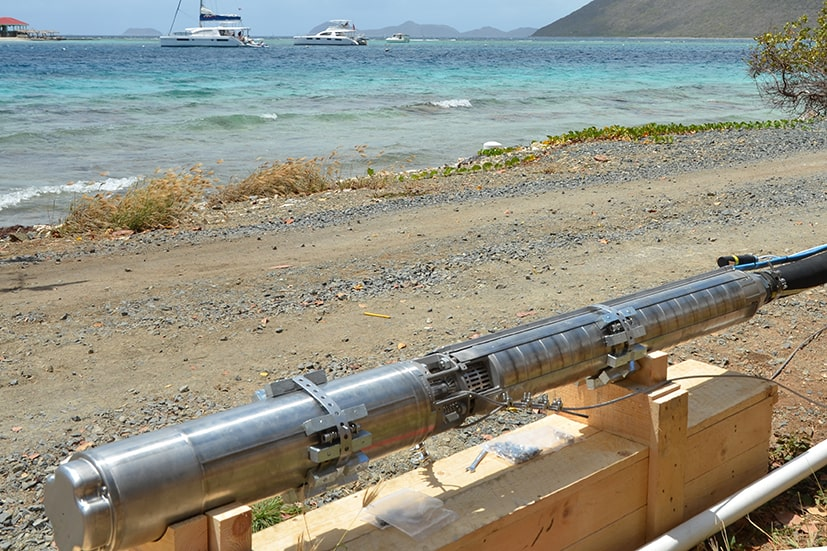 Solutions: Solar Powered Desalination without Batteries